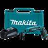 "Makita 7.2V Lithium-Ion Cordless 1/4"" Hex Impact Driver Kit"