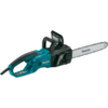 "Makita 16"" Electric Chain Saw (3/8"" - .050"")"