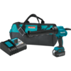 Makita 18V LXT® Lithium-Ion Cordless 10 oz. Caulk and Adhesive Gun Kit, with one battery, bag (3.0Ah)