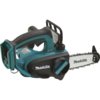 "Makita 18V LXT® Lithium-Ion Cordless 4-1/2"" Chain Saw, 980 FPM"