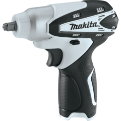 "Makita 12V max Lithium-Ion Cordless 3/8"" Sq. Drive Impact Wrench"