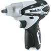 """Makita 12V max Lithium-Ion Cordless 3/8"""" Sq. Drive Impact Wrench"""