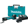 Makita 18V LXT® Lithium-Ion Cordless Multi-Tool Kit, tool-less, 6,000-20,000 OPM