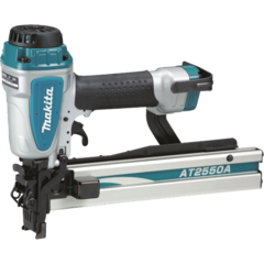 "Makita 1"" Wide Crown Stapler, 16 Ga."