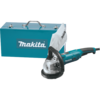 "Makita 5"" Concrete Planer, 10 AMP, 10,000 RPM"