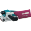 "Makita 3"" x 21"" Belt Sander, 8.8 AMP, var. spd."