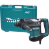 "Makita 1-1/4"" AVT® Rotary Hammer, accepts SDS-PLUS bits, 3-mode, var. spd., reversible, case"