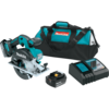 "Makita 18V LXT® Lithium-Ion Brushless Cordless 5-7/8"" Metal Cutting Saw Kit (4.0Ah)"
