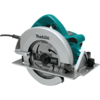 "Makita 7-1/4"" Circular Saw, 15 AMP, L.E.D. Light, electric brake"