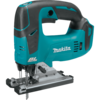 Makita 18V LXT® Lithium-Ion Brushless Cordless Jig Saw