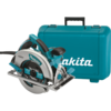 "Makita 7-1/4"" Magnesium Circular Saw, 15 AMP, L.E.D. Light, case"