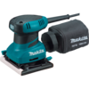 "Makita 1/4"" Sheet Finishing Sander, 2 AMP, 14,000 OPM"