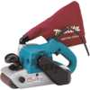 "Makita 4"" x 24"" Belt Sander, 11 AMP"