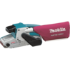 "Makita 3"" x 24"" Belt Sander, 8.8 AMP, var. spd."