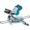 "Makita 8-1/2"" Slide Compound Miter Saw, L.E.D. Light"