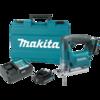 Makita 12V max CXT™ Lithium-Ion Cordless Jig Saw Kit, var. spd., orbital, case (2.0Ah)