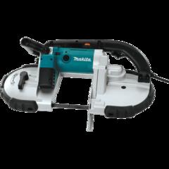 Makita Portable Band Saw, 6.5 AMP, L.E.D. Light, variable speed, no lock-on