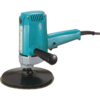 "Makita 7"" Disc Sander, 5.2 AMP, 4,000 RPM, 5/8""-11"