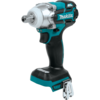 "Makita 18V LXT® Lithium-Ion Brushless Cordless 3-Speed 1/2"" Impact Wrench"