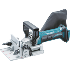 Makita 18V LXT® Lithium-Ion Cordless Plate Joiner