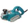 "Makita 4-3/8"" Curved Base Planer, 9.6 AMP"