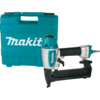 "Makita 1/4"" Narrow Crown Stapler, 18 Ga."