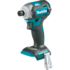 Makita 18V LXT® Lithium-Ion Brushless Cordless Quick-Shift Mode™ 4-Speed Impact Driver