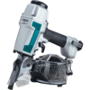 "Makita 2-1/2"" Siding Coil Nailer"