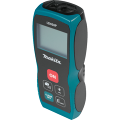 Makita Laser Distance Measure, 164 ft.