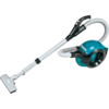 Makita 18V LXT® Lithium-Ion Cordless Cyclonic Canister Vacuum