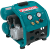 Makita 2.5 HP Big Bore Air Compressor