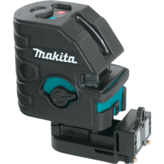 Makita Self-Leveling Cross-Line Laser