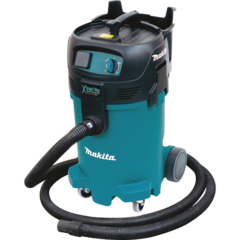 Makita 12 Gallon Xtract Vac Wet/Dry Vacuum
