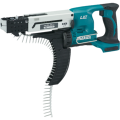 Makita 18V LXT® Lithium-Ion Cordless Autofeed Screwdriver