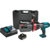 Makita 18V LXT® Lithium-Ion Cordless Rebar Cutter Kit, with one battery, case (5.0Ah)