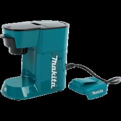 Makita 18V LXT® Lithium-Ion Cordless Coffee Maker