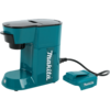 Makita 18V LXT® Lithium-Ion Cordless Coffee Maker
