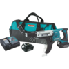 "Makita 18V LXT® Lithium-Ion Cordless Autofeed Screwdriver Kit (1-3/4"" to 2-15/16""), bag"