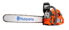 "Husqvarna 465 Rancher 28"", 3/8 pitch, .050 Ga. 64.1cc Chainsaw"