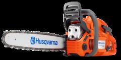 "Husqvarna 460 Rancher 18"", 3/8 pitch, .058 Ga. 60.3cc Chainsaw"