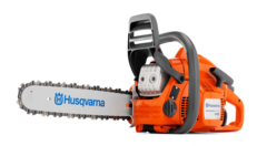 "Husqvarna 440 18"", .325 pitch, .050 Ga. 40.9cc Chainsaw Assembled"