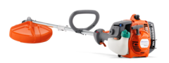 Husqvarna 128LD 28cc Detachable , Straight Shaft Trimmer, D Attachments