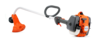 Husqvarna 122C 21.7cc Curved Shaft Home Owner Trimmer