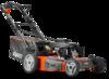 "Husqvarna HU800AWDX/BBC 22"" AWD / Honda GSV190 / BBC / High Wheel/AutoWalk"