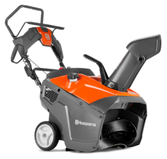"Husqvarna ST131 21"" Single Stage/208cc/ES"