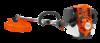 Husqvarna 324L 25cc four Stroke Trimmer, FlexDrive Shaft, 1.1hp