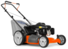 "Husqvarna 7021P 21"" Push / Honda GCV160 / High Wheel"