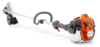 Husqvarna 525ES 25.4cc Steel Drive, Straight Shaft Stick Edger