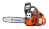 "Husqvarna 135 14"", 3/8 pitch, .050 Ga. 40.9cc Chainsaw"