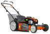"Husqvarna HU550FH 22"" FGD / B&S 550EX / High Wheel"